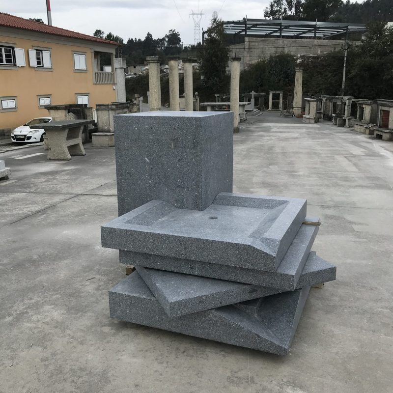 Fontanario Roriz